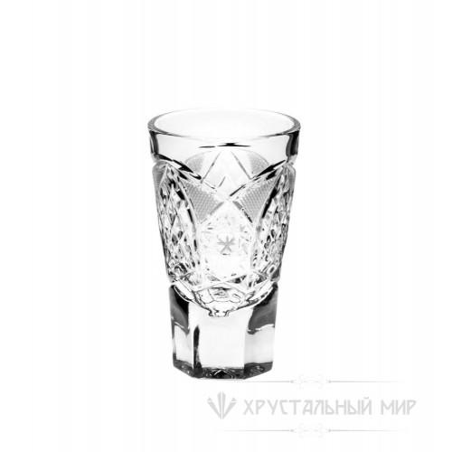 """Стакан д/водки """"Торжественный"""""""
