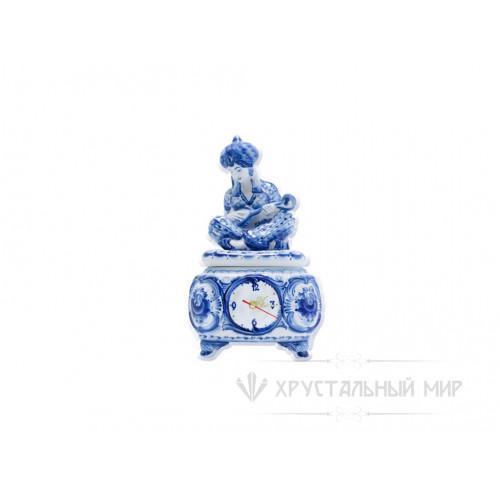 Часы -шкатулка Восточные