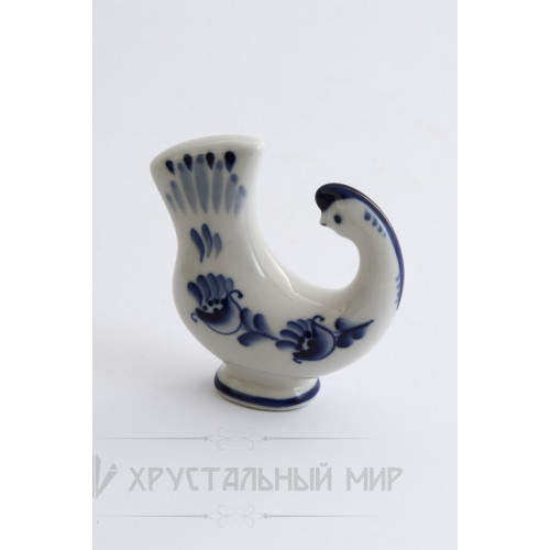 Скульптура  Курица авт. Азарова Л.П.