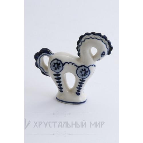 Скульптура Конь авт. Азарова Л.П.