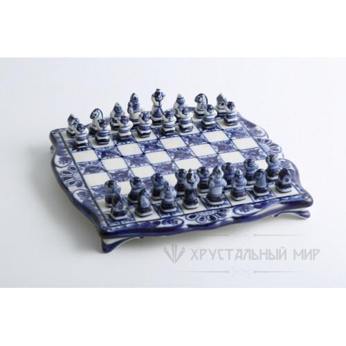 "Шахматы ""Малютка"" авт. Гаранин Ю.Н."