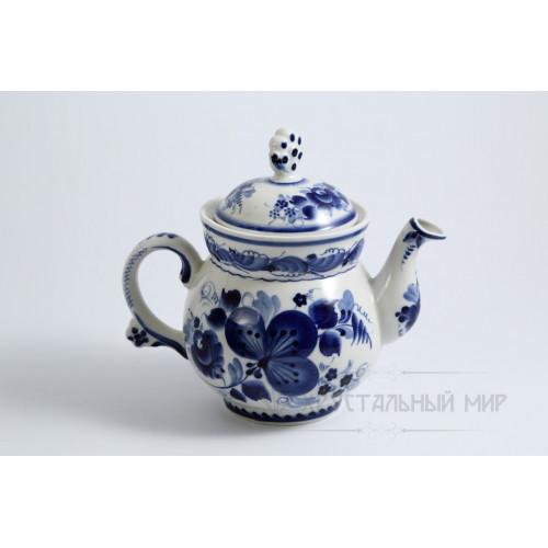 Чайник Клеверок 2