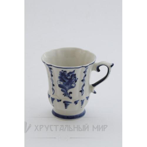 Чашка  чайная  Весна авт. Голубенков Н.А.