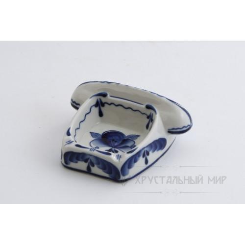 Пепельница-телефон авт. Неплюев В.В.