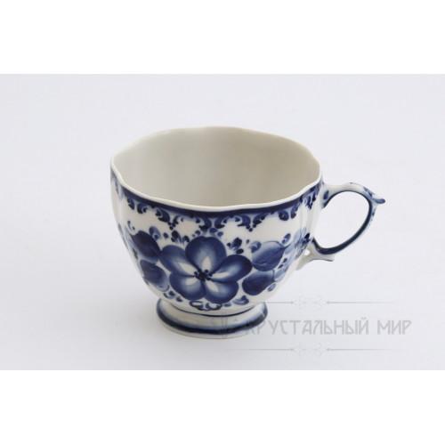 Чашка чайная Лиза авт. Рыженок А.В.