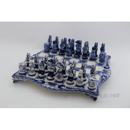 "Шахматы ""1812 год"" авт.Гаранин Ю.Н."