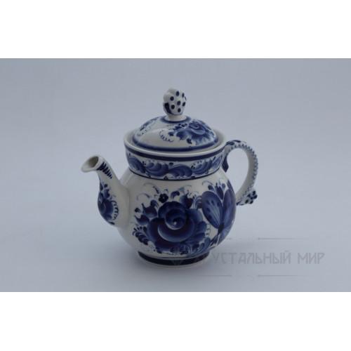 Чайник 1 Клеверок