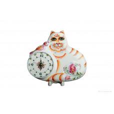 Кот-баюн часы 1 сорт