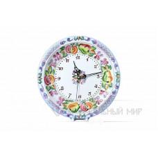 Край Донской (вар. часы) (фрукты) блюдо 1 сорт