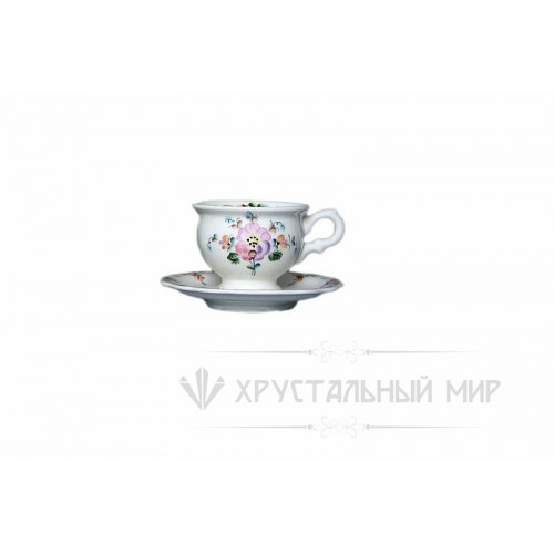 Анастасия чайная пара 1 сорт