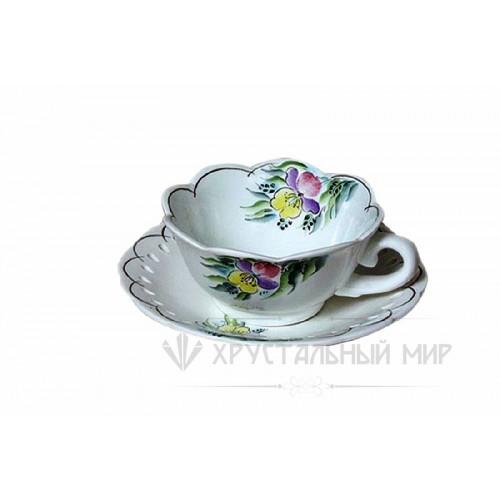 Любава (вар.) чайная пара 1 сорт