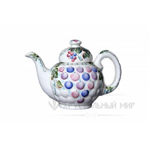 Виноград чайник 1 сорт