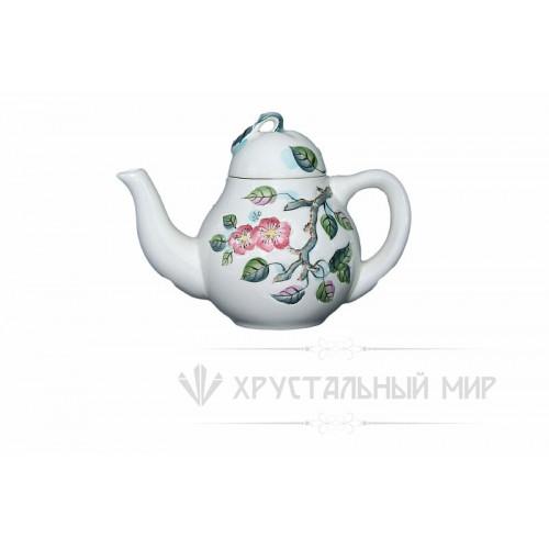 Вишневый сад чайник (пр.наб.) 1 сорт