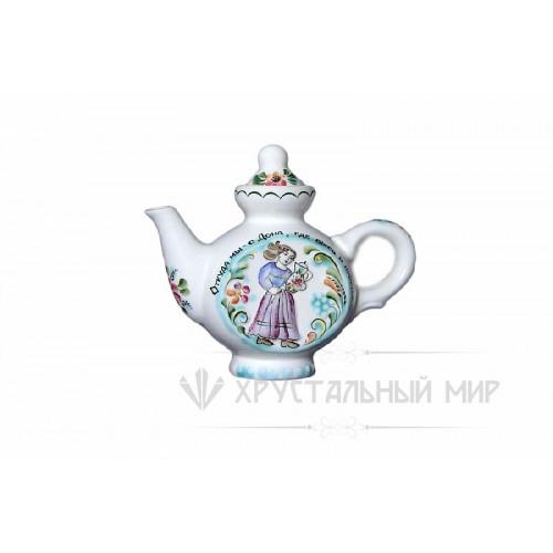 Донской сувенир чайник 1 сорт