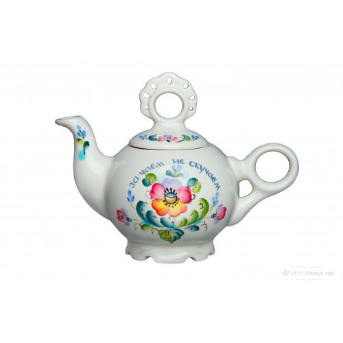 Ретро чайник заварной 1 сорт