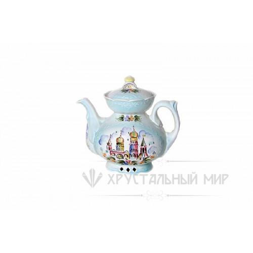 Столичный чайник 1 сорт