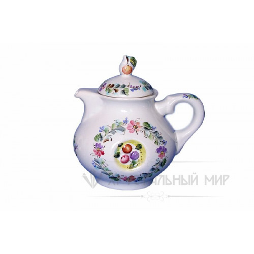 Яблочко чайник (пр.наб.) 1 сорт