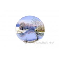 Утро туманное (вар.Весна) 1 сорт