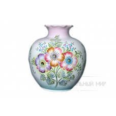 Маки ваза 1 сорт