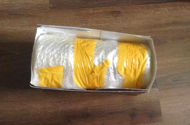 упаковка в коробку